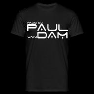 T-Shirts ~ Men's T-Shirt ~ Paul van Dam