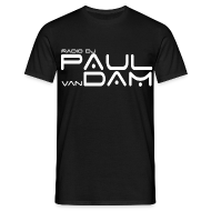 T-Shirts ~ Men's T-Shirt ~ Paul van Dam