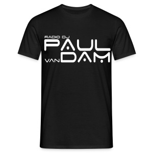 Paul van Dam - Men's T-Shirt