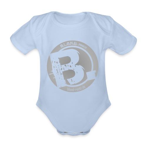 Baby-Body - Baby Bio-Kurzarm-Body
