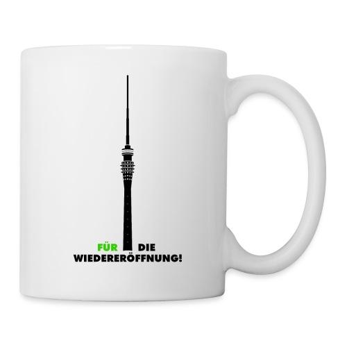 Fernsehturm DD (Mug) - Tasse