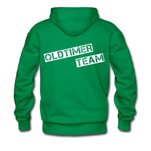 MSC Team-Hoodie OLDTIMER - Männer Premium Hoodie