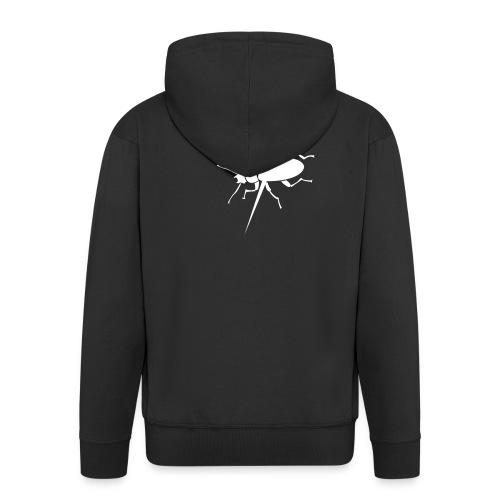 BUG Fixed - Männer Premium Kapuzenjacke