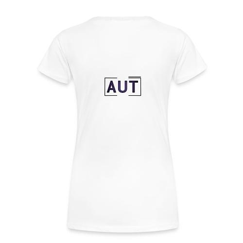 [AUT]Sider Shirt weiblich - Frauen Premium T-Shirt