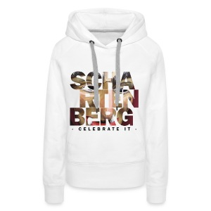 Celebrate it - Frauen Premium Hoodie