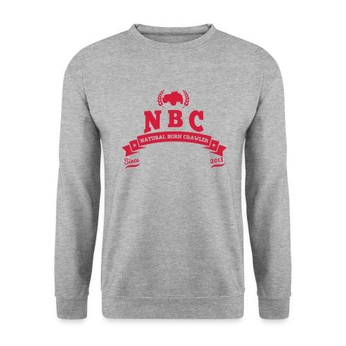 NBC Since 2013 Pullover - Männer Pullover