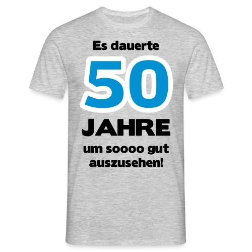 Chirt - Männer T-Shirt