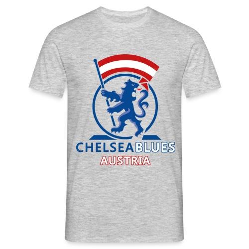 ChelseaBlues T-Shirt Standard - Männer T-Shirt