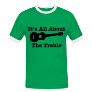T-Shirts ~ Men's Ringer Shirt ~ Product number 100857905