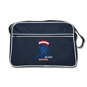 ChelseaBlues Tasche - Retro Tasche