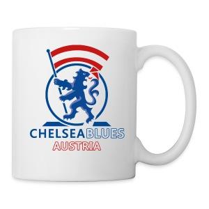 ChelseaBlues Kaffeetasse - Tasse
