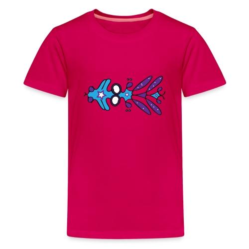 Anaelle - T-shirt Premium Ado