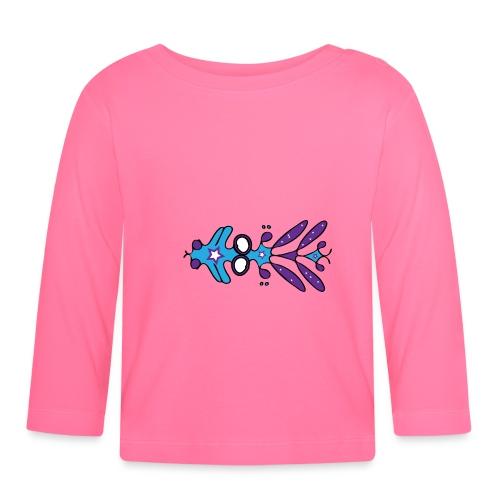 Anaelle - T-shirt manches longues Bébé