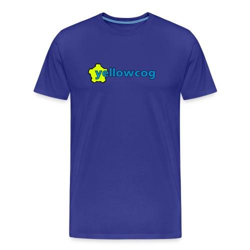 Yellowcog - Men's Premium T-Shirt