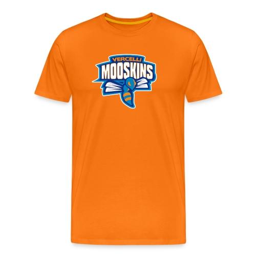 T-shirt logo completo - Maglietta Premium da uomo