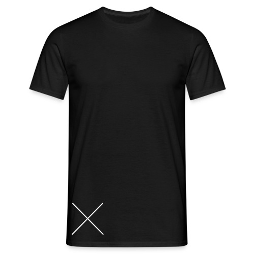 Triple X Shirt Limited Edition - Männer T-Shirt
