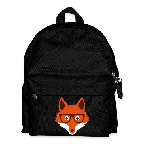 vos tas - Rugzak voor kinderen