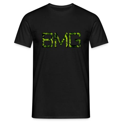 BMG 1 - Men - Men's T-Shirt