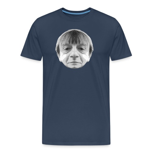 Mark E Symmetry - Men's Premium T-Shirt
