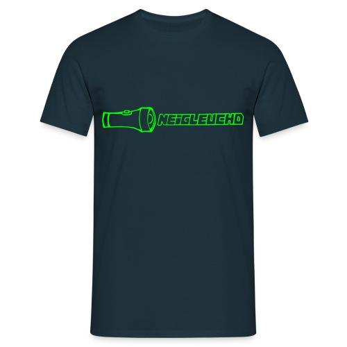 Neigleuchd - Männer T-Shirt