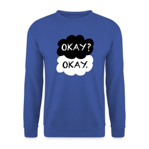 Okay? Okay. Sweaters - Mannen sweater
