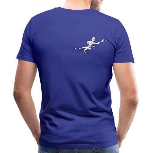 Nice Move Climber T-Shirts - Männer Premium T-Shirt