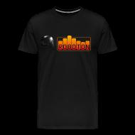 T-Shirts ~ Men's Premium T-Shirt ~ Product number 100867531