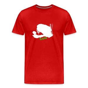 Slopervalley - Männer Premium T-Shirt