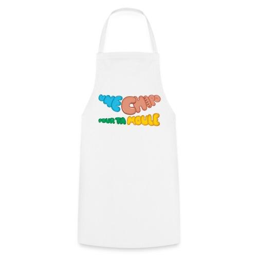 Chipo-Blier - Tablier de cuisine
