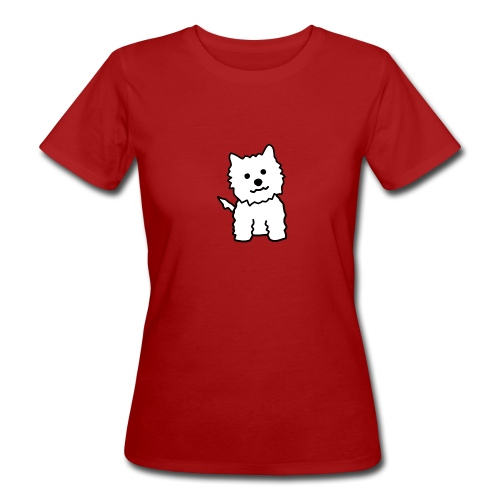 Camiseta ecológica Mujer - Camiseta ecológica mujer