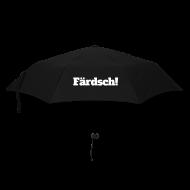Regenschirme ~ Regenschirm (klein) ~ Färdsch