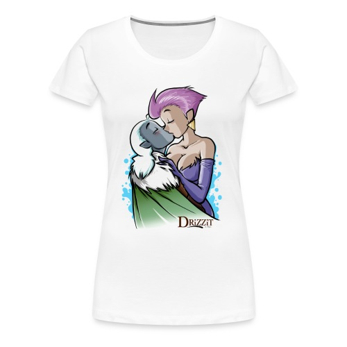 Baba ♥ Drizzit - TShirt da donna - Maglietta Premium da donna