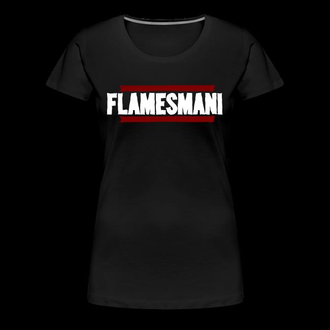 FLAMESMAN1 RED (PIGER)