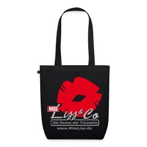 Lissis Shoppingtasche - Bio-Stoffbeutel