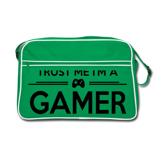 Sac Gamer Trust - Sac Retro