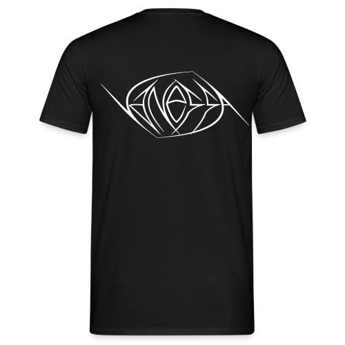 Vanessa shirt - Mannen T-shirt