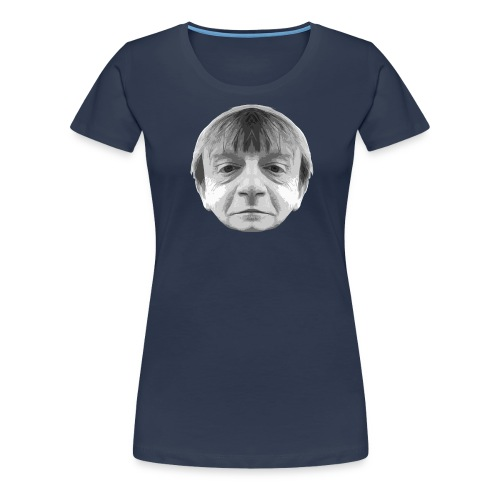 Mark E Symmetry - Women's Premium T-Shirt