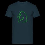 T-Shirts ~ Männer T-Shirt ~ ki-wi