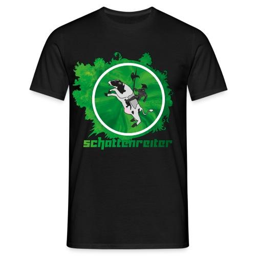 Schattenreiter Arche Age - Männer T-Shirt