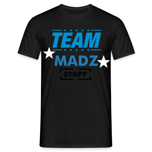 MadZ Team! - Herre-T-shirt