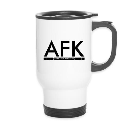 Coffe Thermos Mug - Termosmugg