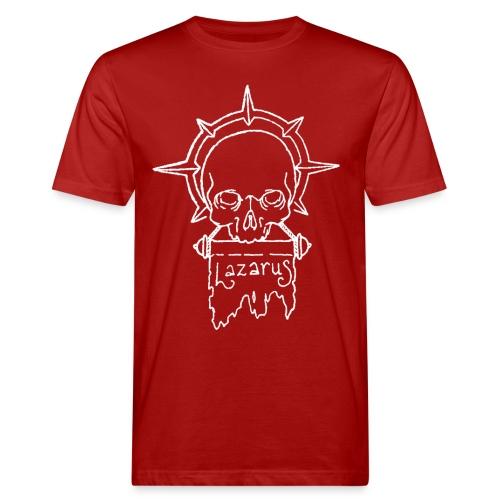Ekologisk T-shirt herr - Ekologisk!