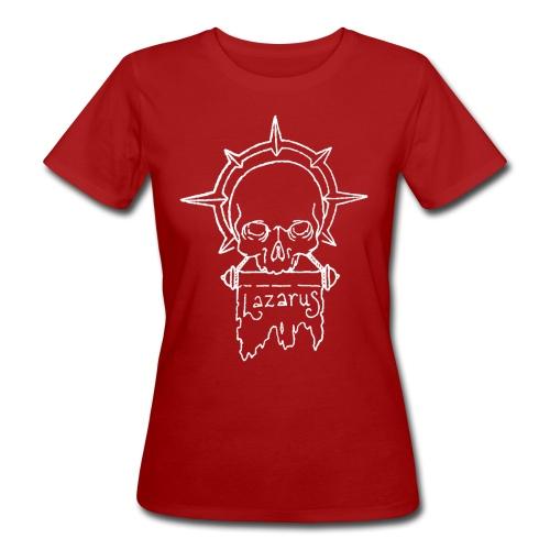 Ekologisk T-shirt dam - Ekologisk!