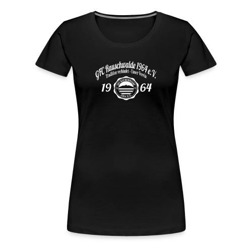 Frauen 1964  - Shirt Schwarz - Frauen Premium T-Shirt