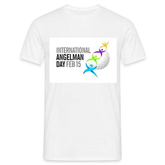 International Angelman Day Mens
