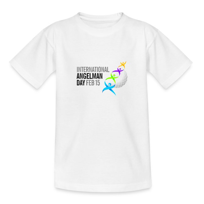 International Angelman Day Youth