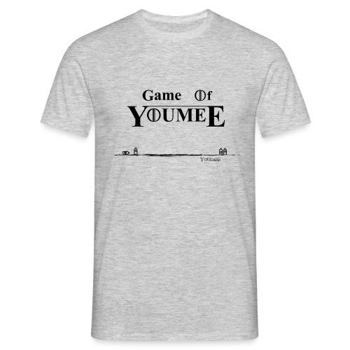 Game Of Youmee - Men's T-Shirt