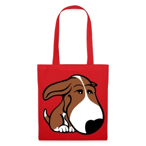 Tote Bag - Direct digital printing