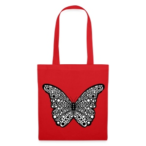 Tote Bag - Direct digital printing.