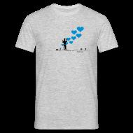 Tee shirts ~ Tee shirt Homme ~ love me tender, love me sweet